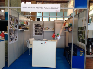 Djazagro Packaging Exhibition Algeria – 2014