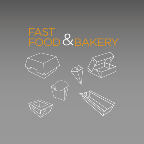 Fast Food & Bakery